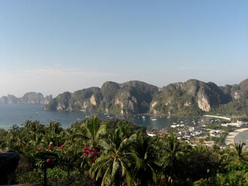 Tipps zum Backpacking in Thailand