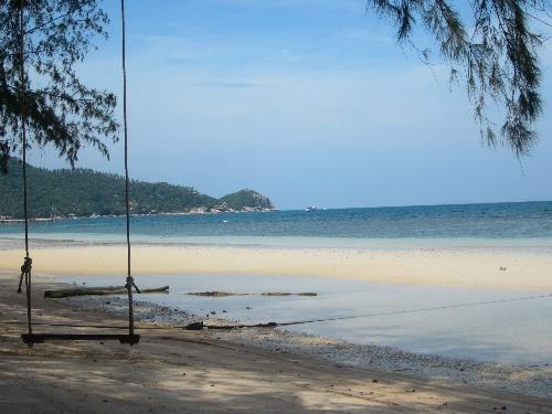 Visa Run von Koh Tao über Ranong nach Kawthoung in Burma