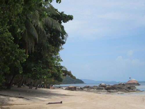 Auf einer Thailand Rundreise gehören schöne Beaches einfach dazu