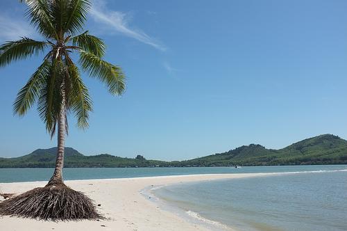 Koh Yao Yai Beach