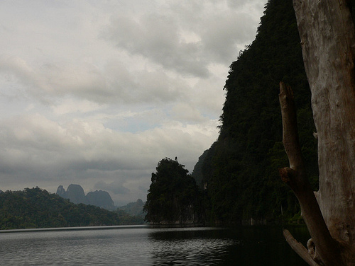 Der Khao Sok Nationalpark
