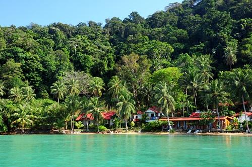 10 Tipps für Ferienwohnungen in Thailand