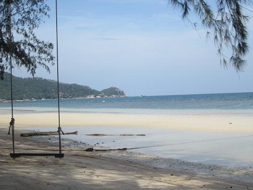 Baden in Thailand