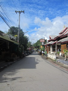 Pai: Backpackertraum im Norden Thailands