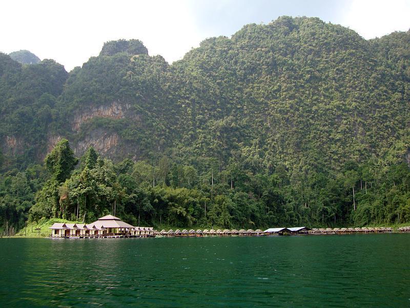 nationalparks thailand eine reise wert sind