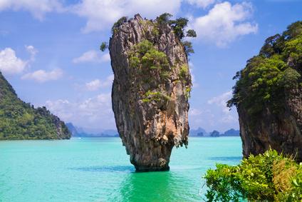 Thailand Island Hopping – Segel-Safari inmitten tropischer Schönheit