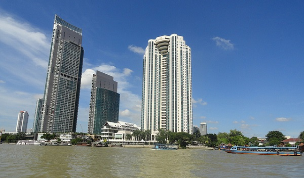 Unsere Top 10 Hotels in Bangkok