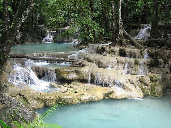 Die Naturparadiese von Thailand