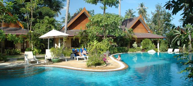 Hilfreiche Tipps für die Planung der Thailand Reise