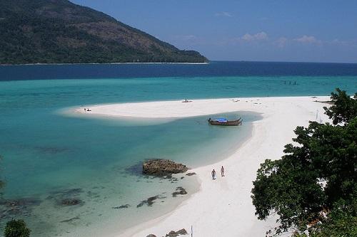 Die schönsten thailändischen Inseln