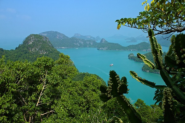 Angthong National Park, Thailand