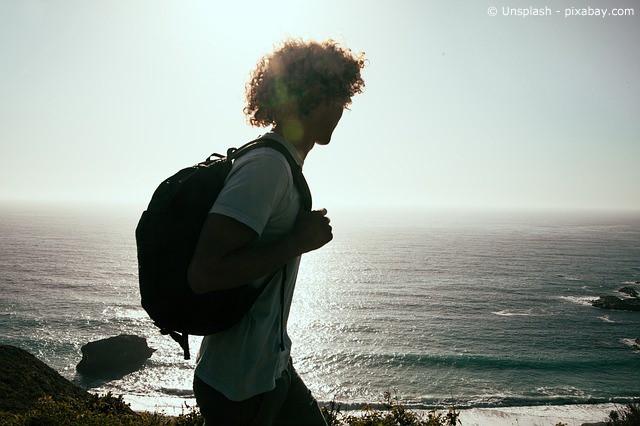 Rucksack-Reise Backpacker Tipps für Thailand