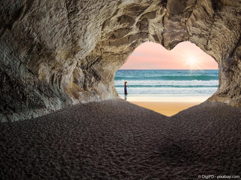 Das perfekte Urlaubsfoto: 7 Fotoideen für die perfekten Urlaubsfotos am Strand